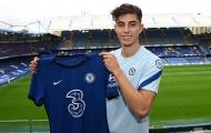 Không phải Lampard, đây mới là người đã mang Havertz đến Chelsea