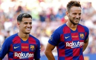 Sau Messi, Barca lên kế hoạch trói chân Coutinho