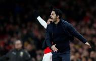 'Tôi nói với Arteta rằng mình muốn ở lại Arsenal'