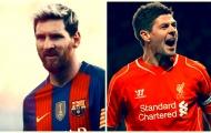 5 huyền thoại trung thành từng suýt gia nhập đội bóng khác