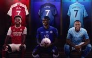 5 'số 7' xuất sắc nhất Premier League hiện nay: Niềm tự hào châu Á, số 1 thuộc thành Man
