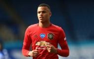 Greenwood 'gọi gái' và số 11 bị nguyền rủa của Man United