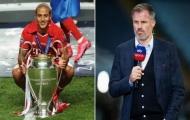 'Cậu ấy sẽ cải thiện tuyến giữa của Liverpool'