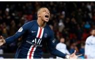 Mbappe lớn tiếng, PSG tiến thoái lưỡng nan