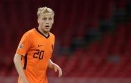 Khán giả: 'Xem Van de Beek đá trận này, Man United chắc đang nhức nhối'