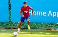 Người đại diện lên tiếng, xác nhận tương lai của Philippe Coutinho