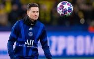 Thay Kai Havertz, Leverkusen để mắt 'nhạc trưởng vô hình' tại PSG