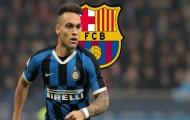 XONG! Thương vụ Lautaro Martinez đến Barcelona đã có kết quả