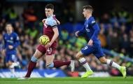 'Cầu thủ đó sẽ là mục tiêu cuối cùng trong hè này của Chelsea'
