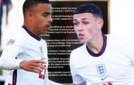 Neville nói lời thật lòng về Foden và Greenwood