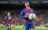 Thay Semedo, Barca nhắm 'máy chạy' 25 triệu từ Arsenal