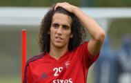 Arsenal tiễn Guendouzi, đón 'người tàng hình' của PSG?