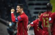 Không phải 100 bàn, đây mới là 'pha lập công' quan trọng nhất của Ronaldo?