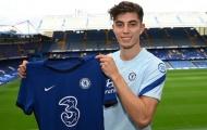 Vì nóng lòng gia nhập Chelsea, Kai Havertz thất thu 9 triệu bảng