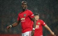 Đẩy lùi COVID-19, Pogba và 'anh cả' Man Utd mang đến tin vui cho Ole