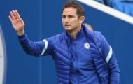 XONG! Frank Lampard xác nhận 3 tân binh không ra sân trận gặp Brighton