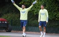 'Kẻ lầm lỡ' trở lại, Ozil và Ceballos so kè quyết liệt trước giờ G
