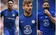 Chuyện Chelsea và 3 trung phong: Hướng đi nào cho Frank Lampard?