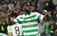 """Thay Lacazette, Arsenal đưa """"họng pháo Scotland"""" vào tầm ngắm"""