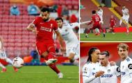 5 điểm nhấn Liverpool 4-3 Leeds United: Hattrick thần thánh, Klopp cần Thiago