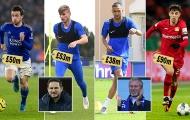 Alan Shearer: 'Bạo chi mua sắm, Chelsea vẫn chưa thể nghĩ đến việc vô địch'
