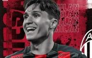 """Bị hét giá 60 triệu euro, AC Milan từ bỏ """"báu vật nước Ý"""""""