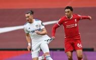 Fan Liverpool: 'Cậu ấy đã có trận đấu tệ nhất trong sự nghiệp'