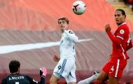Liverpool thắng nhọc Leeds: Klopp gặp 2 đề khó khi EPL mới chỉ bắt đầu