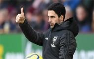 Bán xong 'siêu dự bị', Arsenal lên kế hoạch ký 4 bản hợp đồng tiếp theo