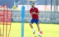 Barca ra quyết định, Pjanic được trao cho số áo huyền thoại
