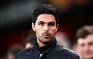 Chốt giá 22 triệu bảng, Arteta tống tiễn 'kẻ thất sủng' khỏi Emirates