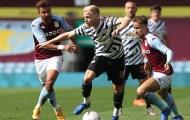 Fan Man Utd: 'Cậu ấy như bản nâng cấp của Alan Smith vậy'