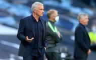 Hết mắng học trò 'lười nhác', Mourinho lại đổ lỗi cho... COVID-19