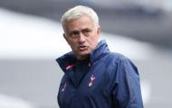 Mourinho chê học trò, nhưng khen một cầu thủ của Everton