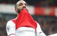 Thay Lacazette, Arsenal gia nhập cuộc đua chiêu mộ 'thần đồng đất Pháp'