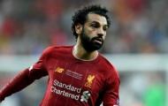 'Tôi biết Mohamed Salah muốn đến đội bóng đó...'