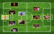 Từ Smalling đến Mkhitaryan, đội hình AS Roma ở mùa giải 2020/21 mạnh cỡ nào?