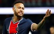 Neymar đánh đối thủ, Tuchel nói ngay 1 câu