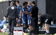 8 con số ấn tượng sau vòng 1 EPL: 'Đỉnh cao' Willian; Salah bùng cháy