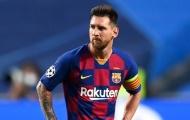 Barca đối đầu Real vì mục tiêu thay thế Messi vào mùa Hè tới