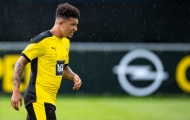 Giám đốc Dortmund gửi lời cảnh báo đến M.U vì thương vụ Sancho