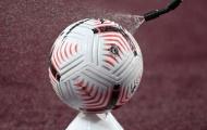 Premier League có thêm 4 ca xét nghiệm dương tính với COVID-19