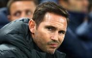 Trò cưng Lampard hồi phục chậm, nguy cơ bỏ lỡ trận đại chiến Liverpool