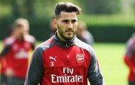 Bắt đầu đàm phán, Arsenal tiễn 'người thừa' sang Bundesliga