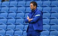BLĐ Chelsea kịch liệt phản đối, yêu cầu Lampard từ bỏ mục tiêu 50 triệu