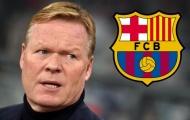 3 'sát thủ' Barca đối diện án trảm của HLV Koeman: 'Bom xịt' 145 triệu?