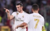 Bale chưa đi, Real đã diễn ra cuộc tranh đấu nội bộ...