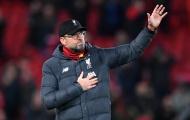 Jurgen Klopp: 'Đó là 3 cái tên đáng gờm trong thành phần của Chelsea'
