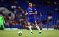 XONG! Chelsea chia tay 'tàn dư của Conte'