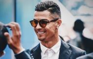 10 ngôi sao có lượng fan khủng nhất trên MXH: Ronaldo bỏ xa phần còn lại